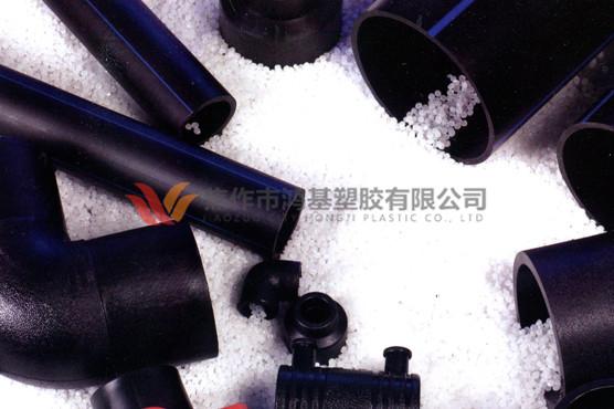 HDPE给水用聚乙烯亚博官网代理管件