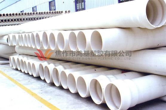 PVC-M高抗冲环保供水用亚博官网代理